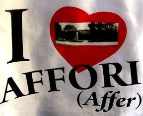 I love Affer Amo MilanoAffori.it